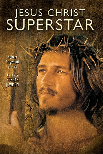 Poster of Jesus Christ Superstar (Event)