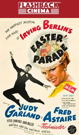Poster of Easter Parade (1948)