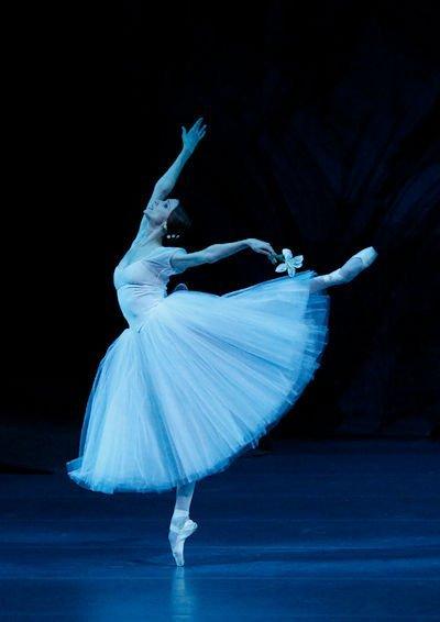 Image 0 for Bolshoi Ballet: Giselle