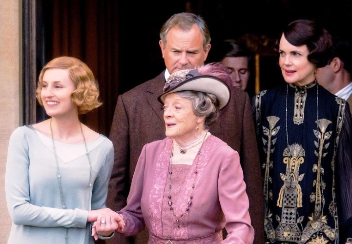 Image 0 for Downton Abbey