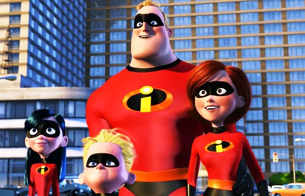 Image 0 for The Incredibles 2
