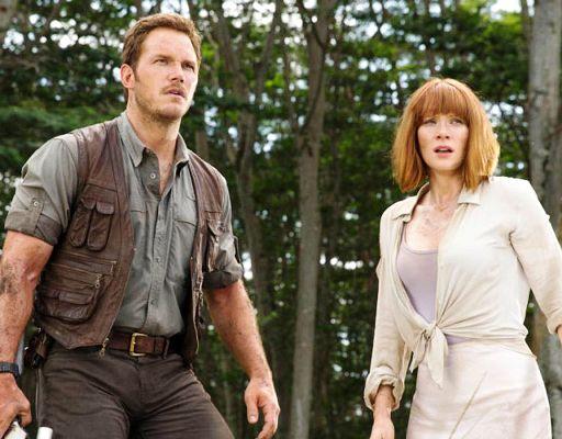 Image 1 for Jurassic World: Fallen Kingdom