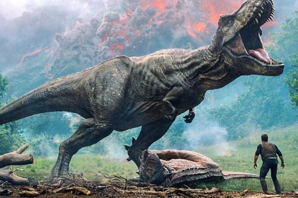 Image 2 for Jurassic World: Fallen Kingdom