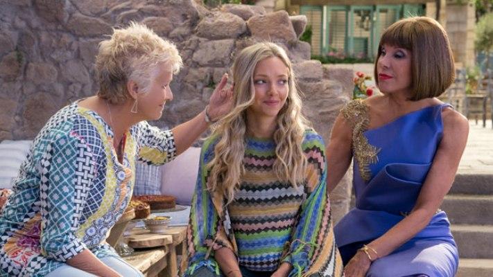Image 2 for Mamma Mia! Here We Go Again!