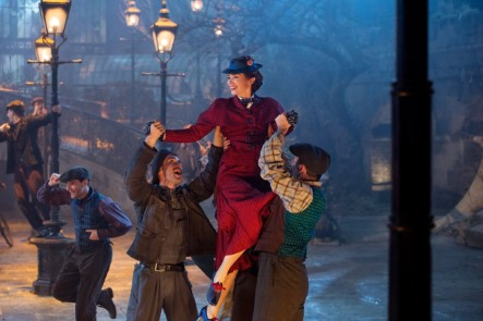 Image 2 for Mary Poppins Returns