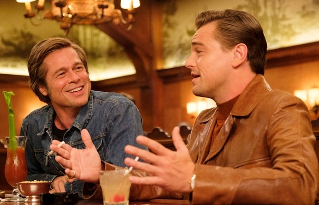 Image 1 for Once Upon a Time In Hollywood
