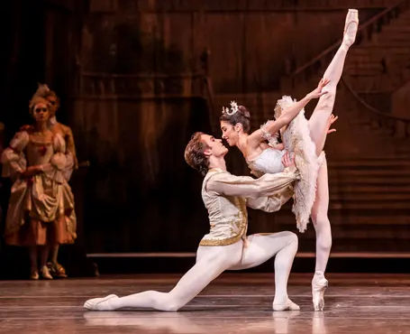 Image 0 for Royal Ballet: The Sleeping Beauty