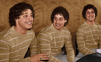 Image 0 for Three Identical Strangers