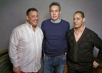 Image 1 for Three Identical Strangers