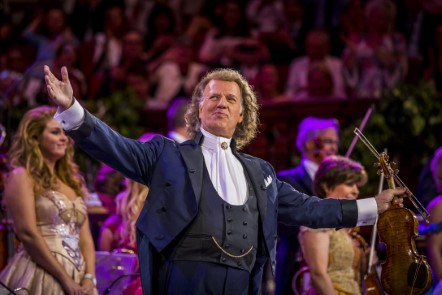 Image 0 for André Rieu 2019 Maastricht Concert - Shall We Danc