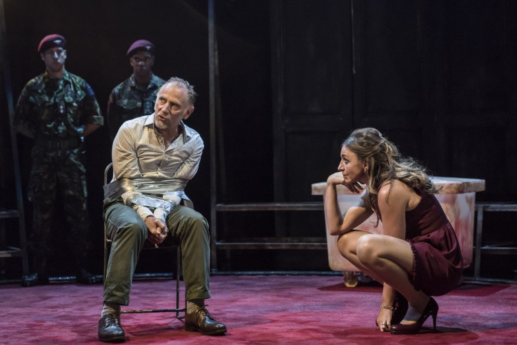 Image 0 for National Theatre Live: King Lear