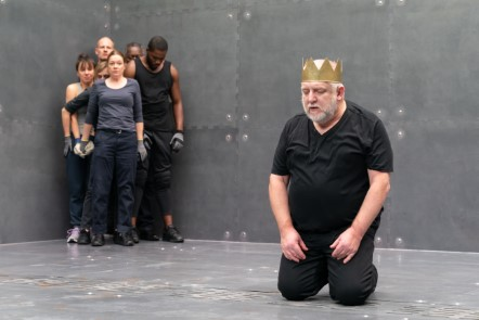 Image 1 for National Theatre Live: The Tragedy of King Richard
