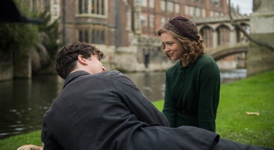 Image 0 for Red Joan