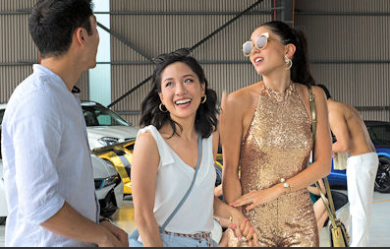 Image 0 for Crazy Rich Asians