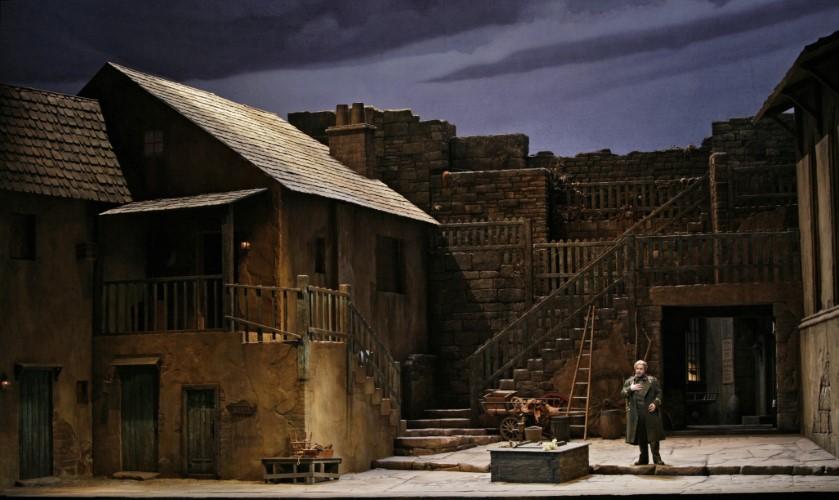 Image 0 for Metropolitan Opera: Luisa Miller