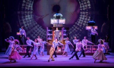 Image 2 for An American in Paris - The Musical