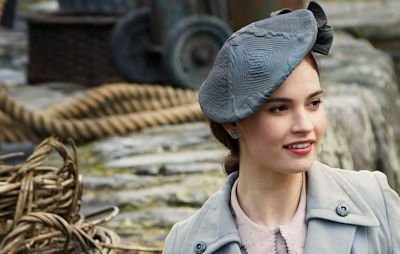 Image 1 for The Guernsey Literary and Potato Peel Pie Society