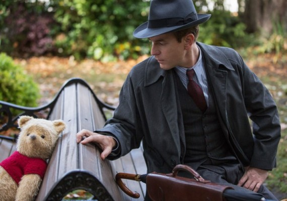 Image 0 for Christopher Robin