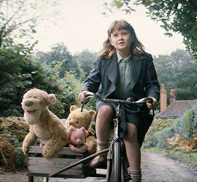 Image 2 for Christopher Robin