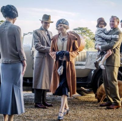 Image 1 for Downton Abbey