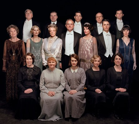 Image 2 for Downton Abbey