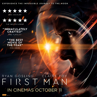 Image 0 for First Man