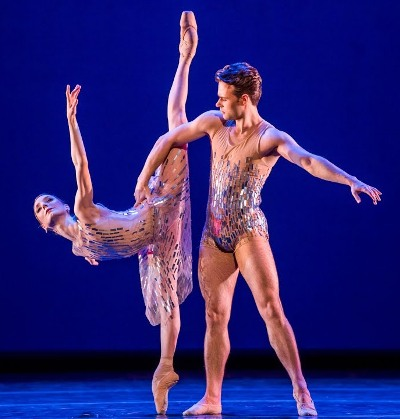 Image 0 for Royal Ballet: Within the Golden Hour