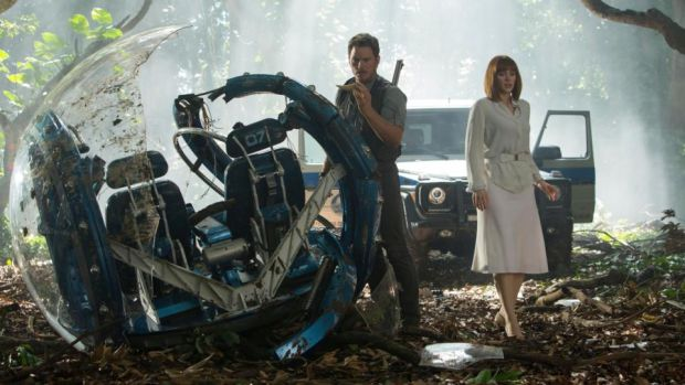 Image 1 for Jurassic World: Fallen Kingdom