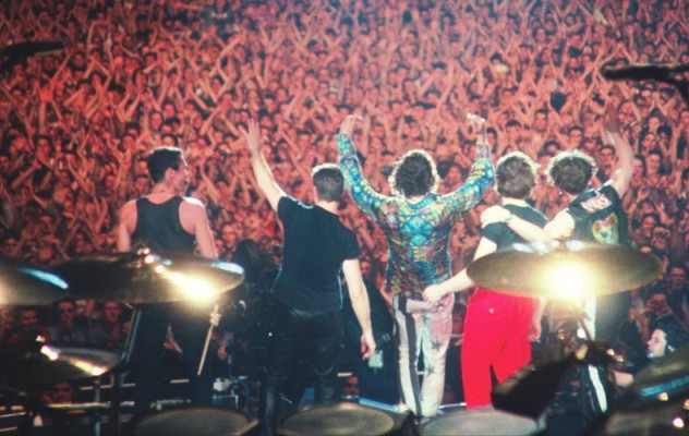 Image 1 for INXS: Live Baby Live at Wembley Stadium