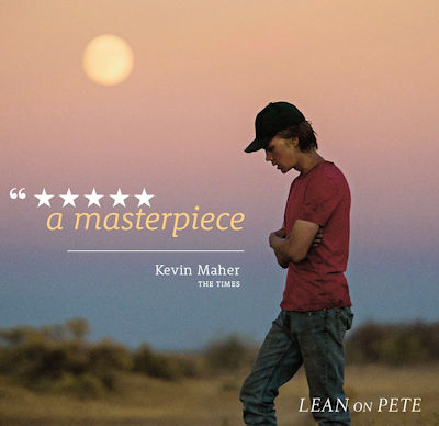 Image 0 for Lean on Pete