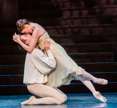 Image 0 for Royal Ballet: Romeo and Juliet