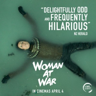 Image 0 for Woman at War