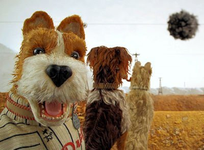 Image 3 for Isle of Dogs