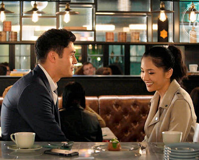 Image 2 for Crazy Rich Asians
