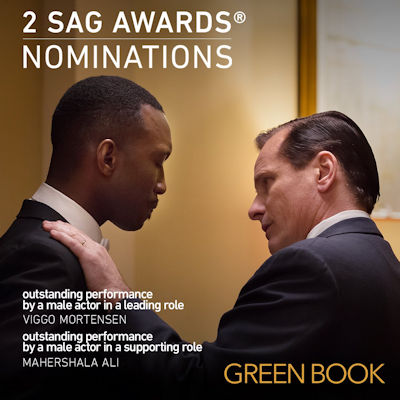 Image 0 for Green Book