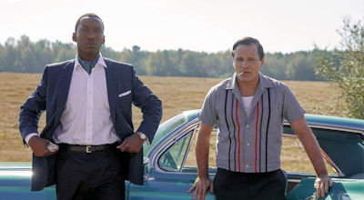 Image 2 for Green Book