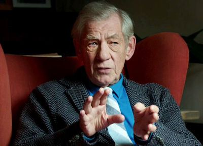 Image 0 for McKellen: Playing the Part