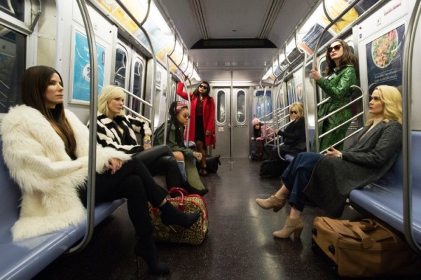 Image 0 for Ocean's 8