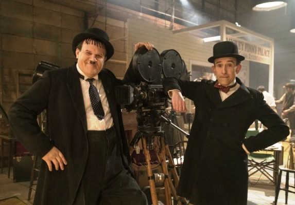 Image 1 for Stan and Ollie