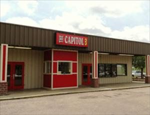 Capitol 3 Theatre