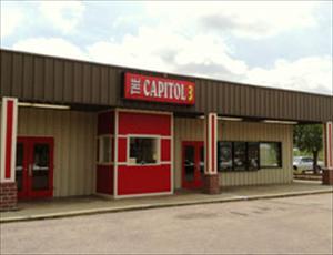 Capitol 3 Theatre