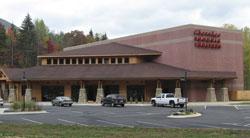 Phoenix Theatres Cherokee Phoenix