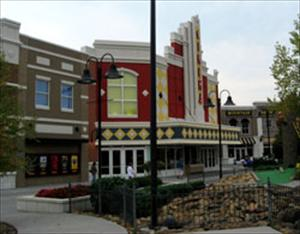 The Forge Cinemas at Walden's Landing