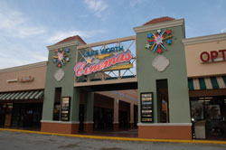 Phoenix Theatres Lake Worth 8 Cinemas