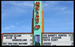 Phoenix Theatres Willoughby Hills Movies 10