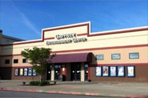 Phoenix Theatres Gaffney Entertainment Center