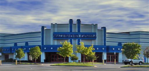 Locations Mjr Digital Cinemas