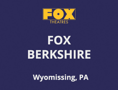 <strong>FOX BERKSHIRE</strong>, PA