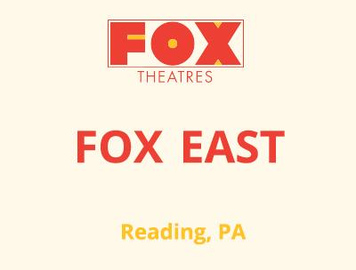 FOX EAST, PA