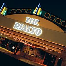 Santikos Rialto Theater San Antonio Robert Redford Clothing Catalog